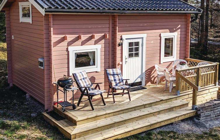 Fullt utrustad stuga i St Annas skärgård