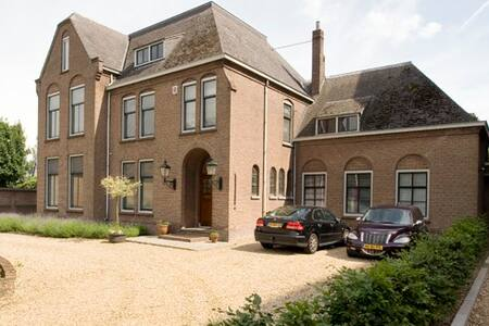 De Pastorie van Giesbeek - Bed & Breakfast