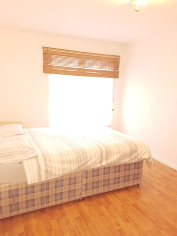 Clean and Tidy double in Wandsworth