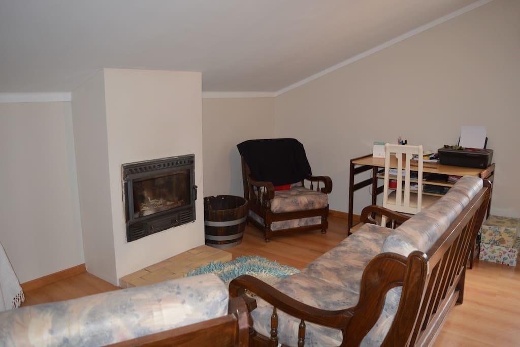 Sala da Suite 1