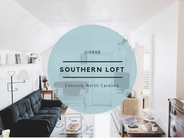 LOFT is much more than just a private room