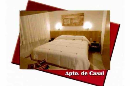 Flat tipo hotel próx Hospital Biocor Vila da Serra