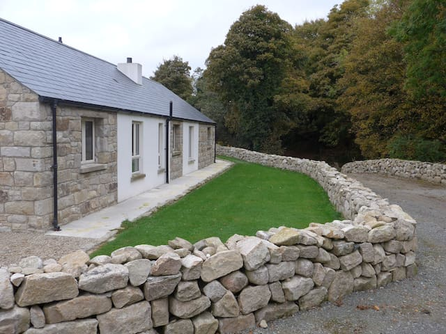 The Green Holiday Cottages - Kilkeel - House