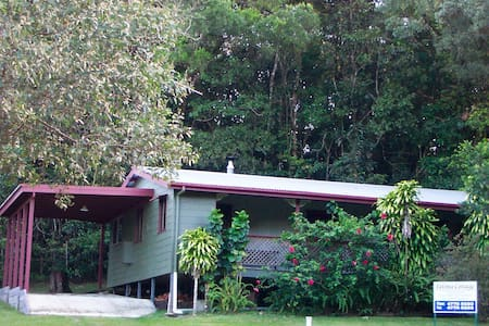 Fatima Cottage - Paluma