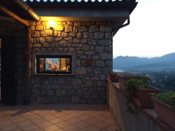 Holiday home - Casa Alberico Gulf of Policastro