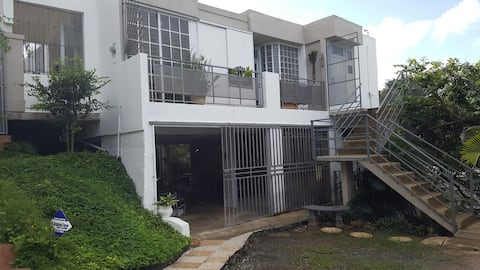 Apartamento I, Pulmón San Juan, área semi rural.