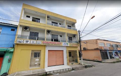 Apart&Houses Flats Belém Aeroporto 101