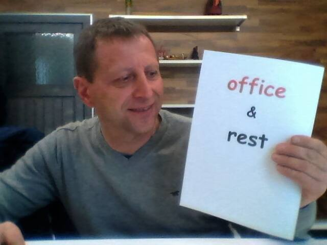 office&rest - Innsbruck