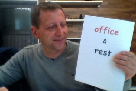 office&rest - Innsbruck - Apartmen