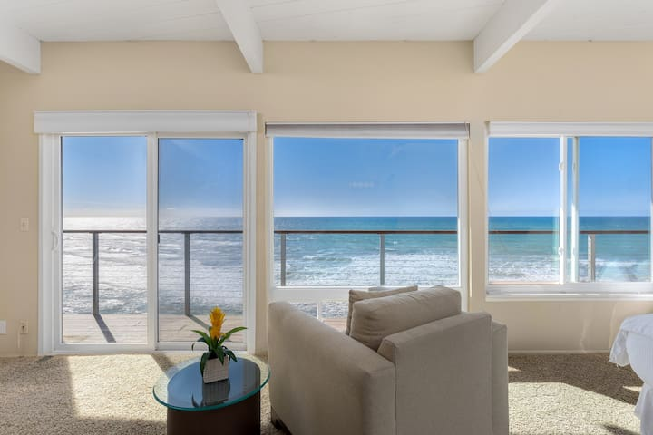 Captivating Oceanfront Vacation Rental E016-0