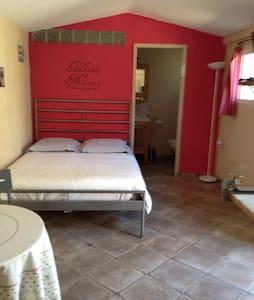 Belle chambre à Grimaud - Grimaud - Casa
