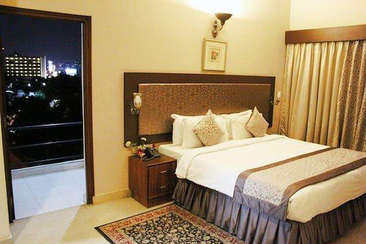 Best Budget Hotel in Banjara Hills