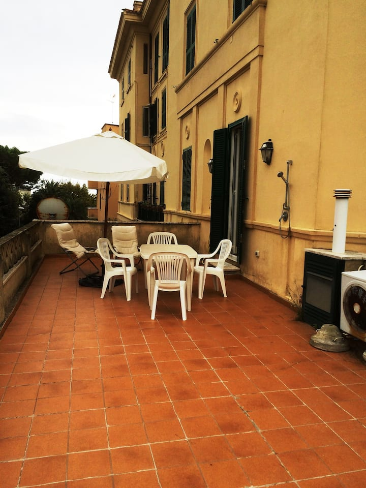 Casa Maria Teresa - Anzio