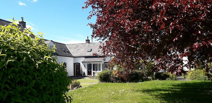 Culloden Cottage, Culloden, Inverness