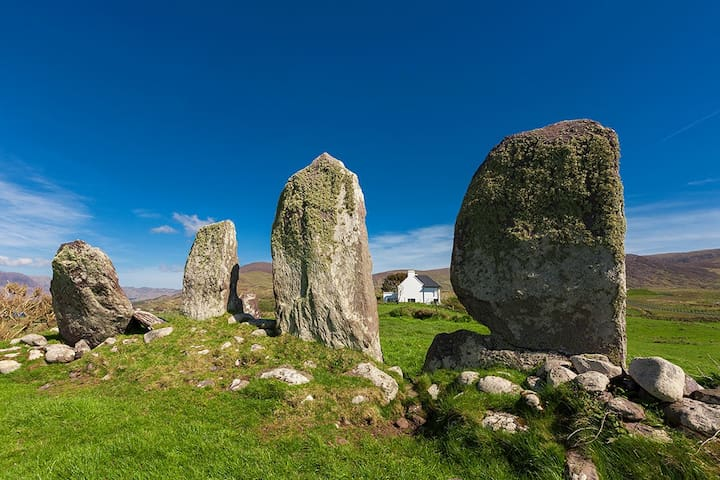 Standing Stones - Waterville - House
