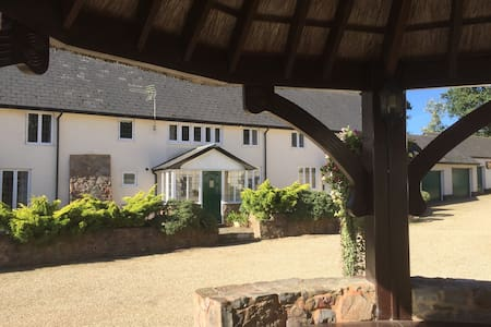 Rosemary, Large Pet Friendly Cottage @oldbridwell - Uffculme