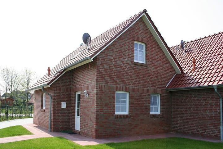 4 star holiday home in Greetsiel