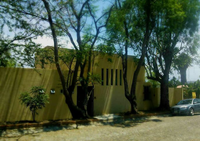 Confortable casa con vista al lago - Chapala Haciendas - House