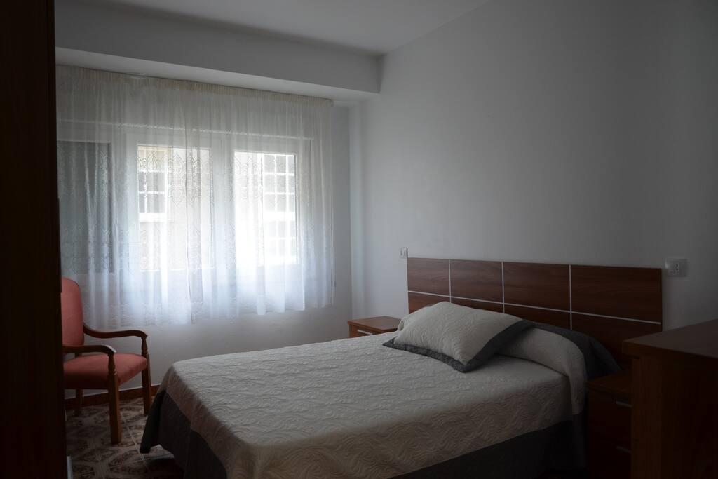 Habitación / Bedroom 2