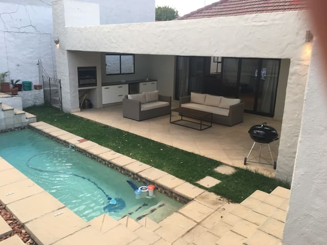My Parkhurst your Parkhurst - Randburg - House