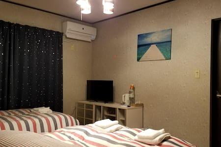 洋室10畳
