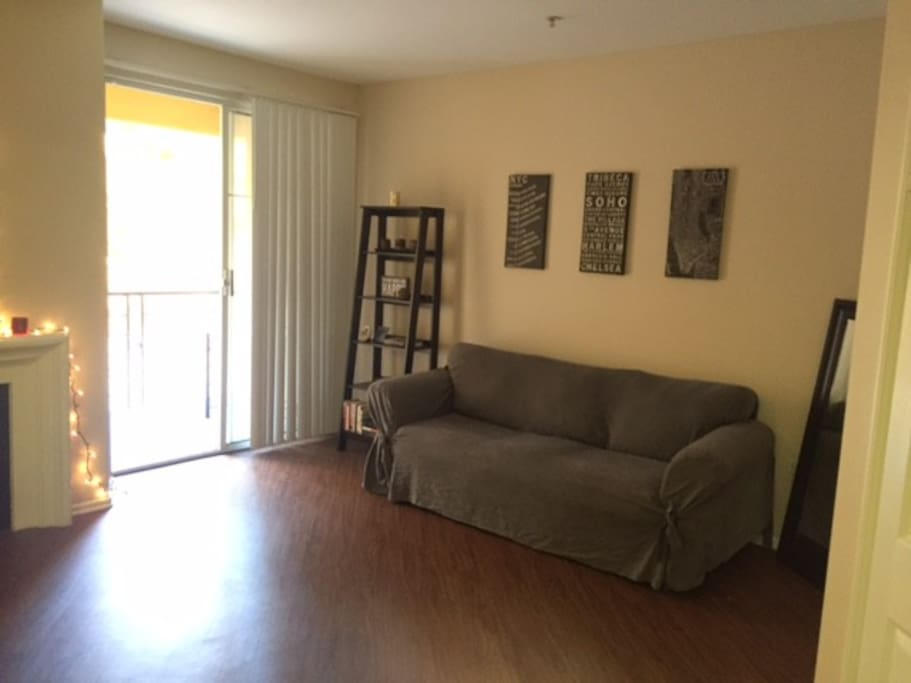 Pet Friendly Culver City Apartment Apartments For Rent In Los Angeles California United States