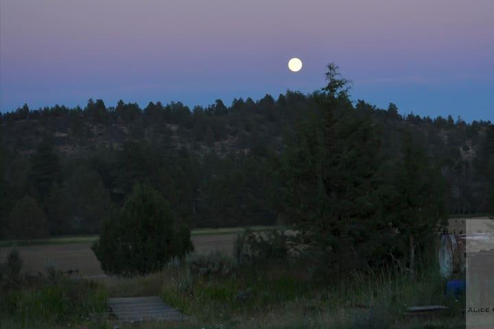 2017 Solar Eclipse Southern Oregon Solar Fest Camp