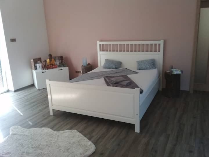 Brand new, nice And modern apartment in Decin 21