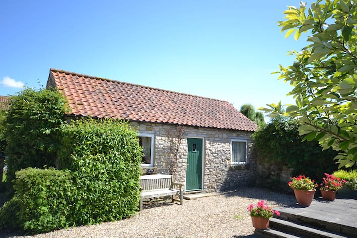 Fat Hen cottage at Beech Farm Cottages - Wrelton - House
