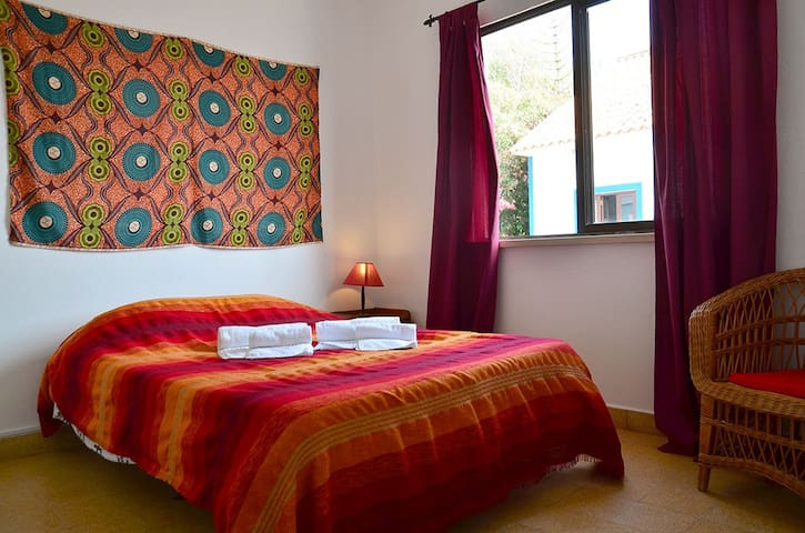 Double Room on full house only for you ! - Zambujeira do Mar - Lejlighed