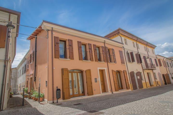 Residenza Rosella 2 - San Giovanni In Marignano - Apartament
