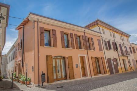 Residenza Rosella 2 - San Giovanni In Marignano - Apartment