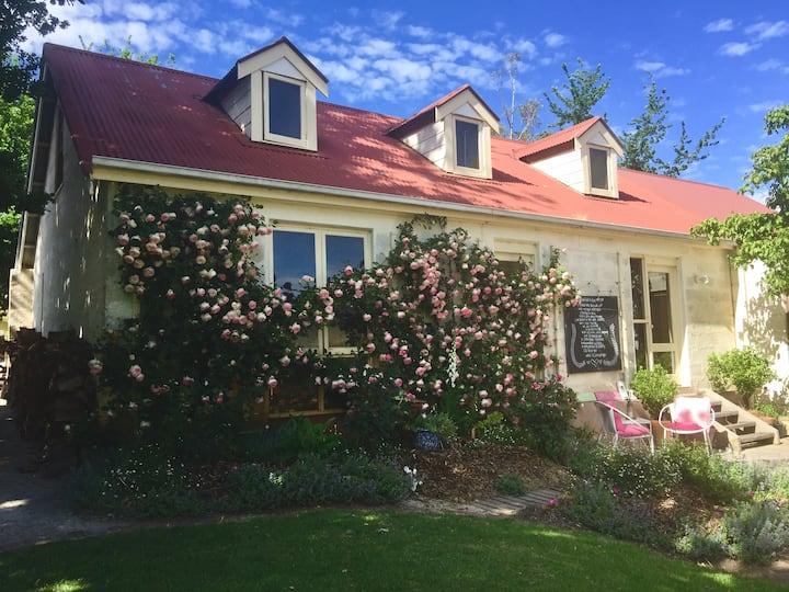 Oxford Farm  Oakbank Adelaide Hills