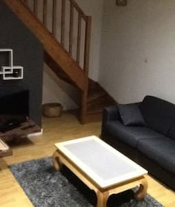 Joli appartement duplex dans une co propriété - Dunkirk