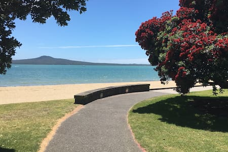 St Heliers close to beach - Studio with garden - Auckland