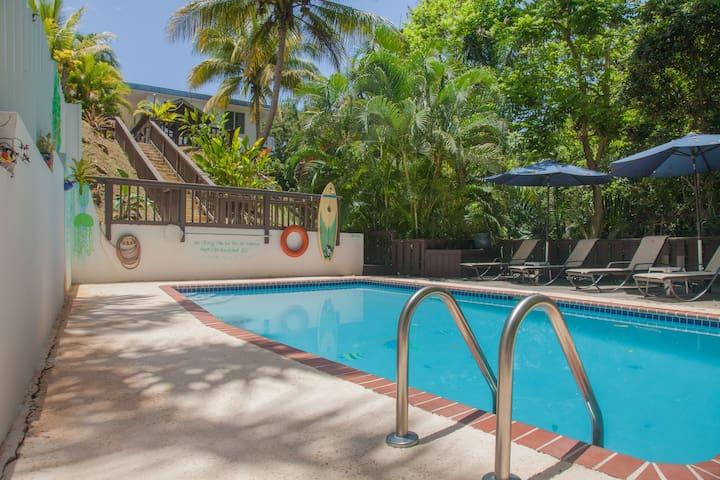 Punta Beach Villas, Villa 2