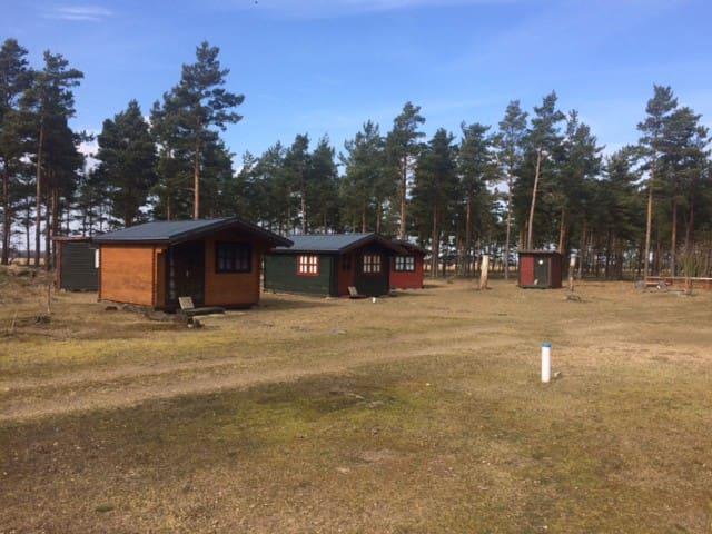 Ein Traum im Wald - Kristianstad Ö - House