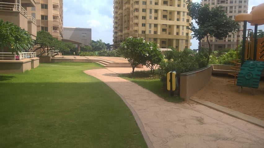 Luxury/ Comfy Stay - for Work or Holiday! - Bengaluru - Apartament