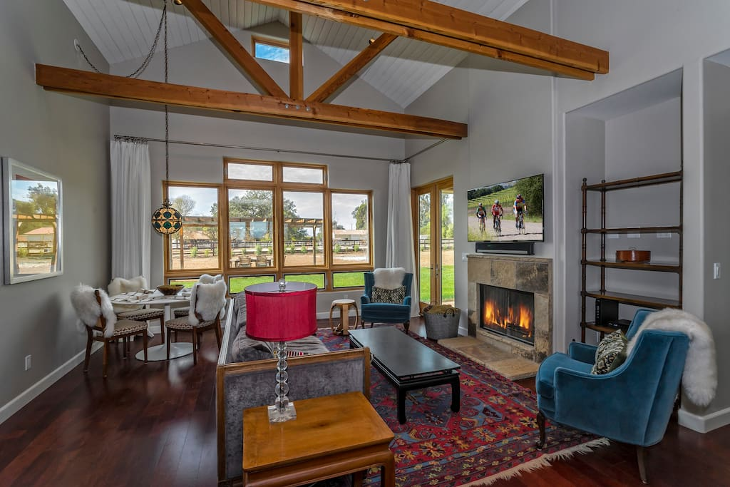 Rooms For Rent In Santa Ynez Valley