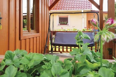 Holiday cottage with 2 bedrooms on 65m² in Gizycko
