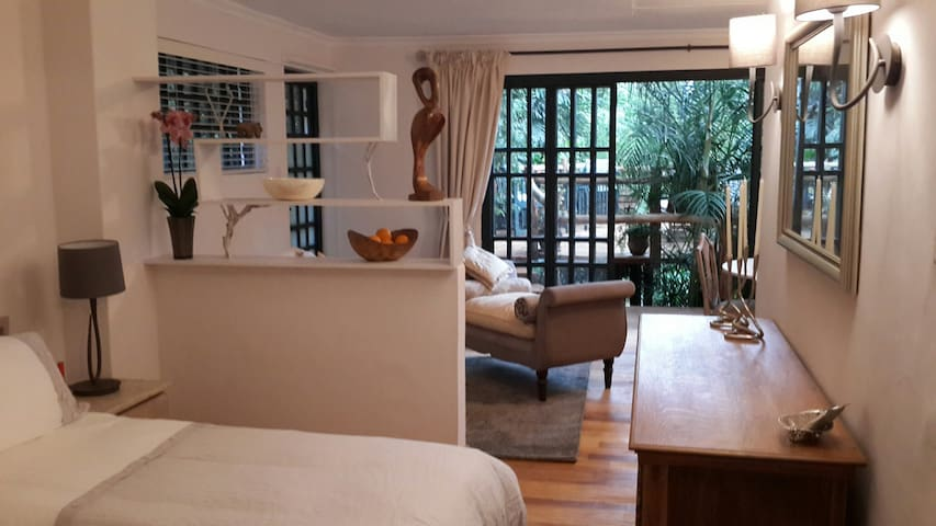 Colobus Cottage on Rosslyn Lone Tree, Nairobi - Nairobi