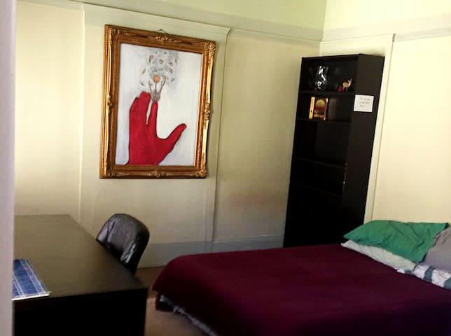 Single Room in Beautiful Crafstman (#2)