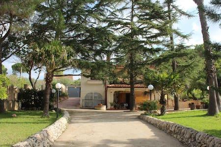Casa Vacanze Villa Altea a Noto - Noto