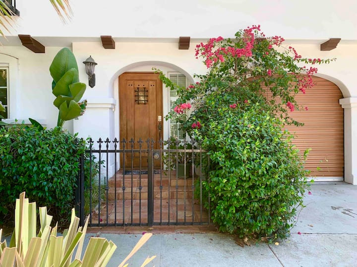 Studio apartment Hollywood Hills Bed and Breakfast