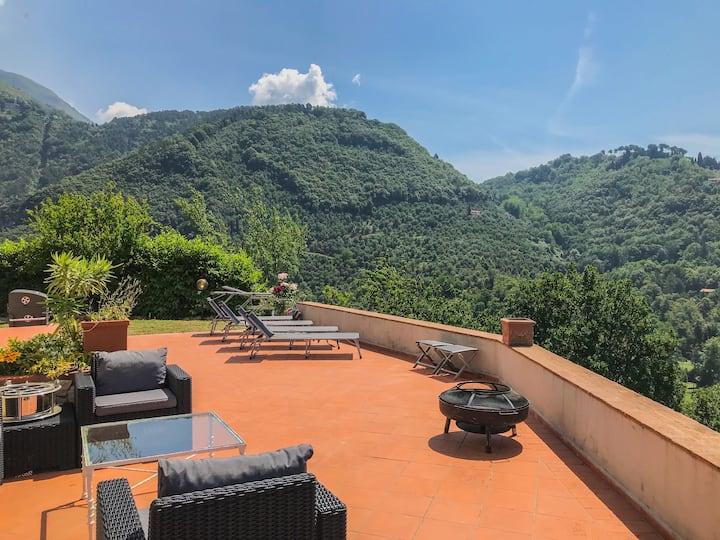 Resort Toscano