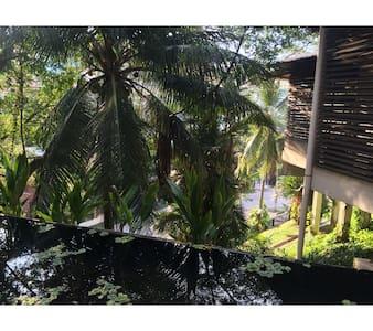 Magnificent Indonesian Jungle Villa - Kuala Lumpur