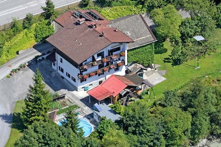Apartment am Fluss im Ötztal - Oetz - อพาร์ทเมนท์