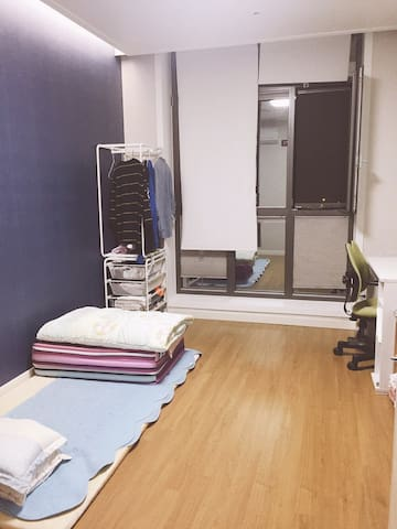 [Pangyo] Clean, safe and fully furnished room - Bundang-gu, Seongnam-si - House