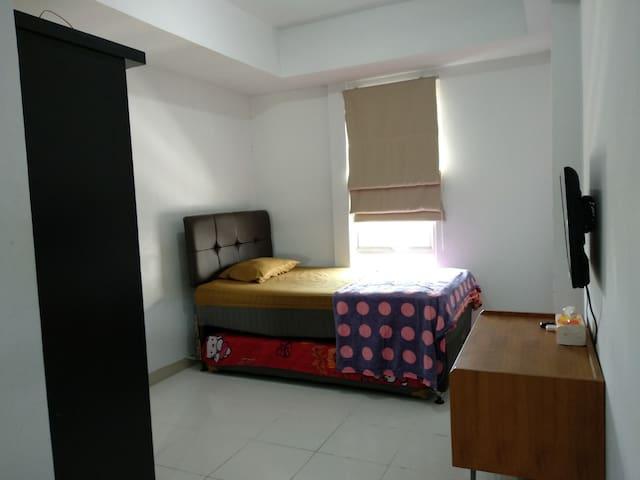 Disewakan Apartment Azalea Suites Cikarang