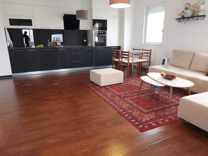 Apartment for rent Prishtina